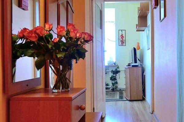 Vic Apartament Sona - фото 16