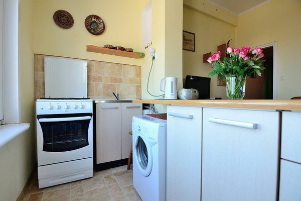 Vic Apartament Sona - фото 5