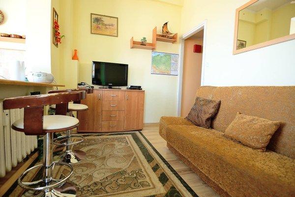 Vic Apartament Sona - фото 9