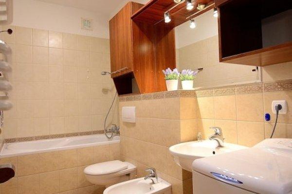 Vic Apartament Petit - фото 10