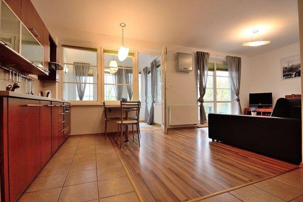 Vic Apartament Petit - фото 6