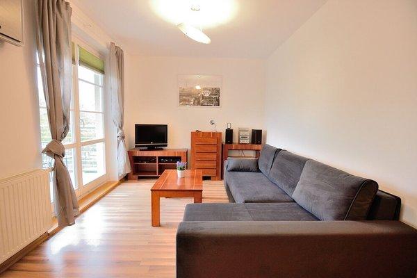 Vic Apartament Petit - фото 8