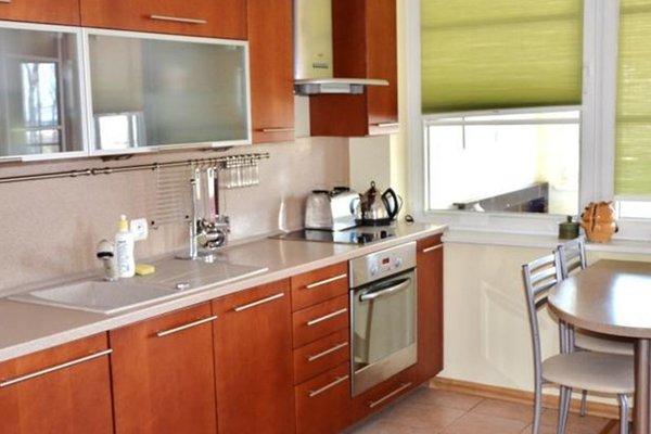 Vic Apartament Petit - фото 9