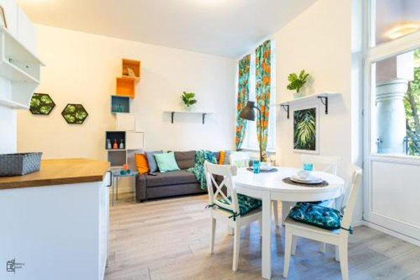 Vic Apartamenty BM6 - 15