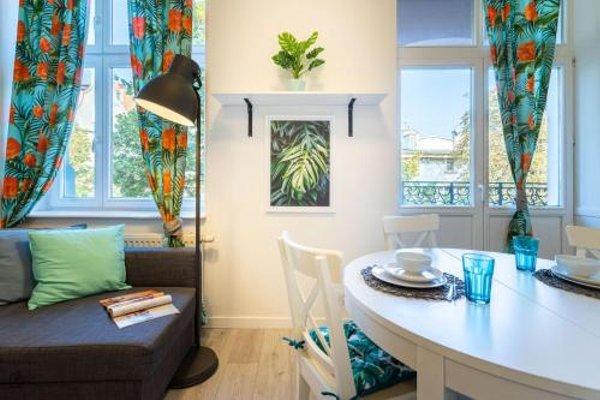 Vic Apartamenty BM6 - 19