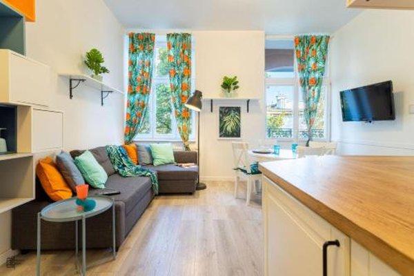 Vic Apartamenty BM6 - 20