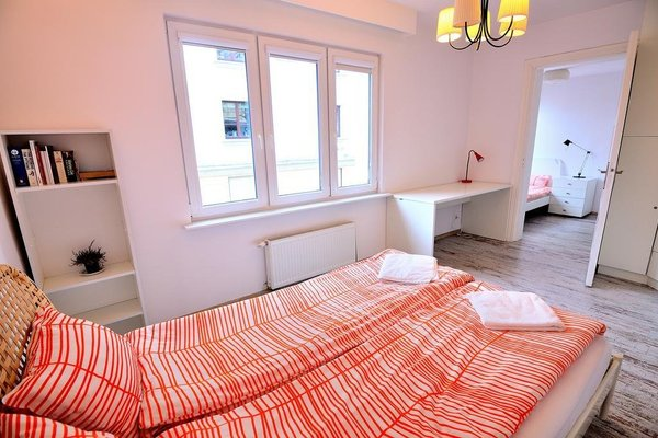 Vic Apartament La Figure - фото 7
