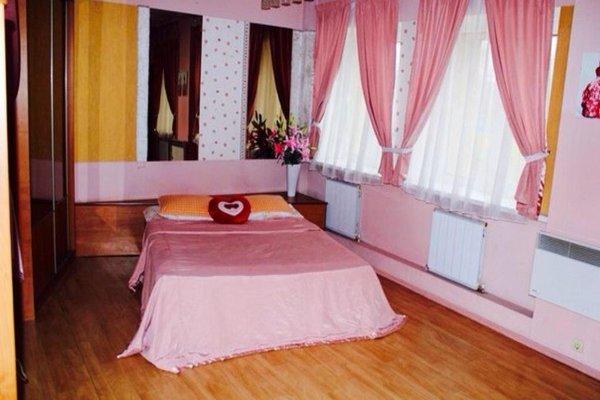 Отель «Фаворит» - фото 47