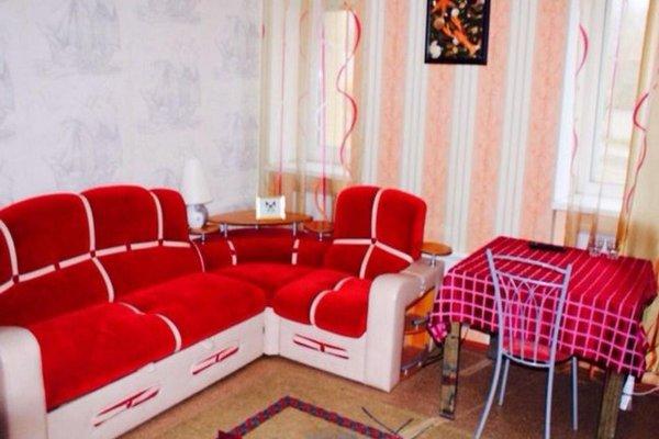 Отель «Фаворит» - фото 11