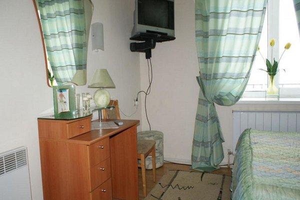 Отель «Фаворит» - фото 16