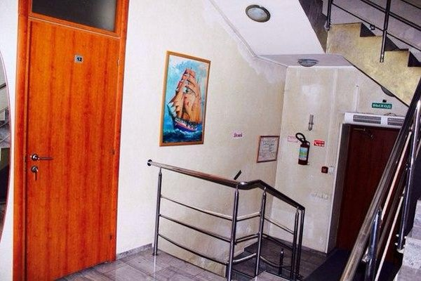 Отель «Фаворит» - фото 18