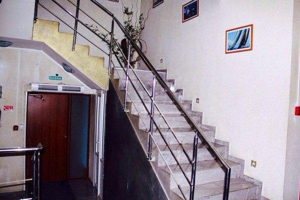 Отель «Фаворит» - фото 20