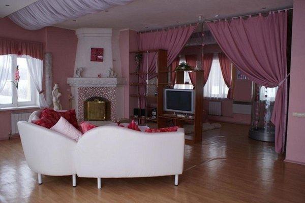 Отель «Фаворит» - фото 8