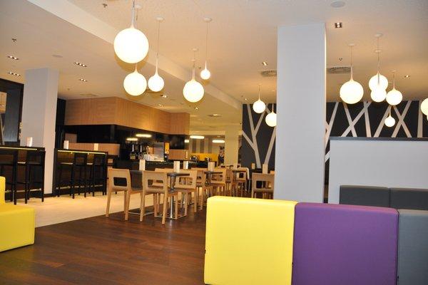 Star Inn Hotel Premium Wien Hauptbahnhof, by Quality - фото 18