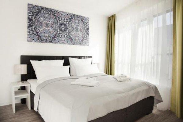 Апартаменты Rosenthal Residence - фото 50