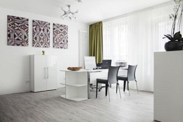 Апартаменты Rosenthal Residence - фото 16