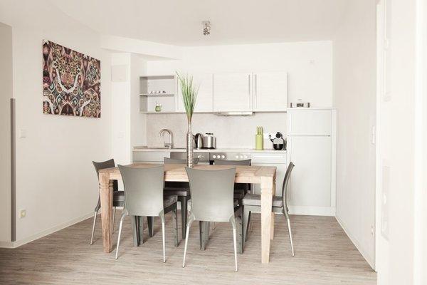 Апартаменты Rosenthal Residence - фото 17