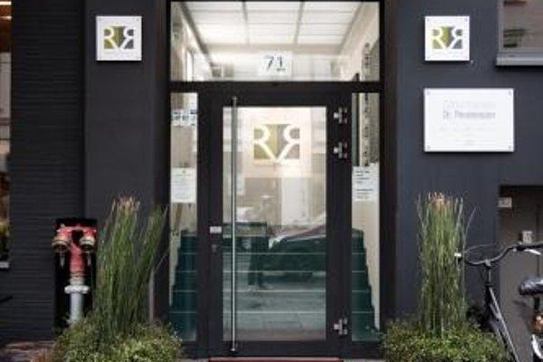 Апартаменты Rosenthal Residence - фото 18