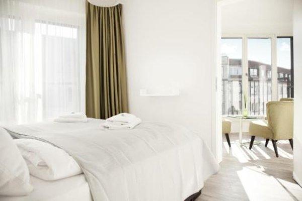 Апартаменты Rosenthal Residence - фото 3
