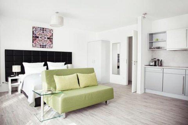 Апартаменты Rosenthal Residence - фото 6