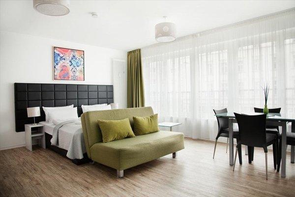 Апартаменты Rosenthal Residence - фото 7