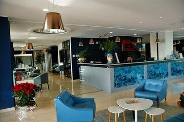 Wellness Hotel Principe - фото 15