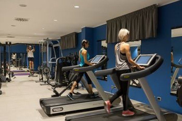 Wellness Hotel Principe - фото 18