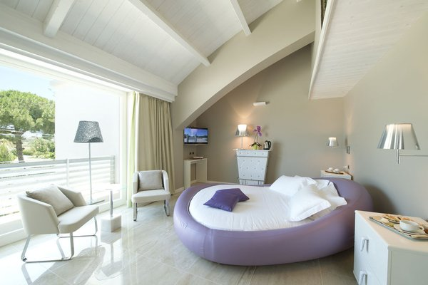 Wellness Hotel Principe - фото 4