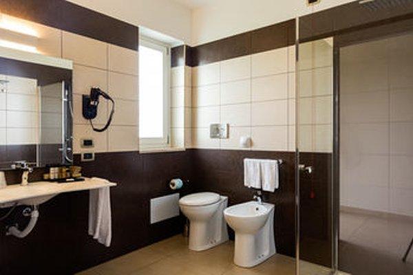 Wellness Hotel Principe - фото 9