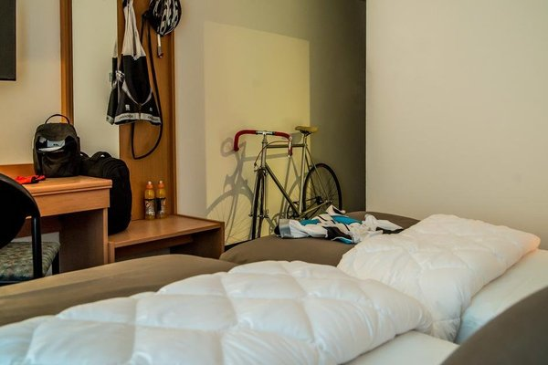 Fly Bike Hotel - фото 7