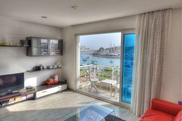 Malta Holiday Lets Sliema - 10