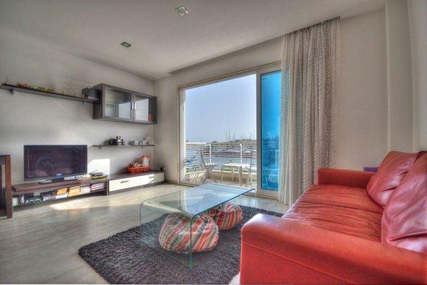 Malta Holiday Lets Sliema - 23