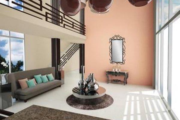 Koox Siglo 21 Corporate Aparthotel - фото 14