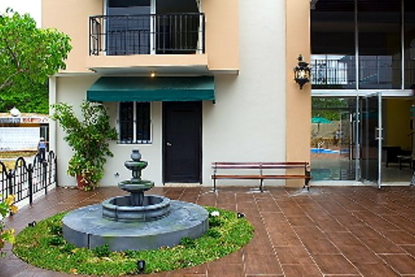Koox Siglo 21 Corporate Aparthotel - фото 17