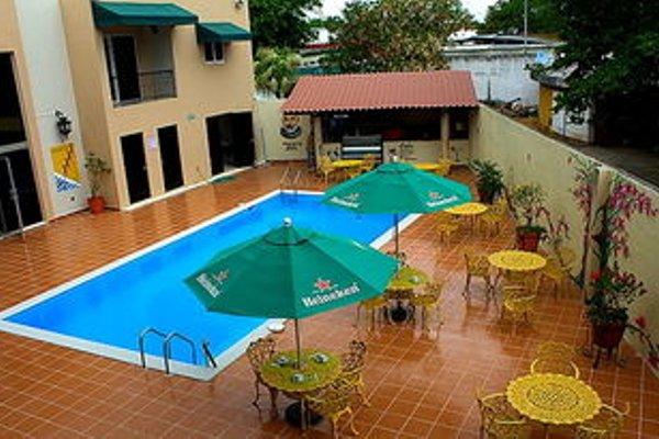 Koox Siglo 21 Corporate Aparthotel - фото 18