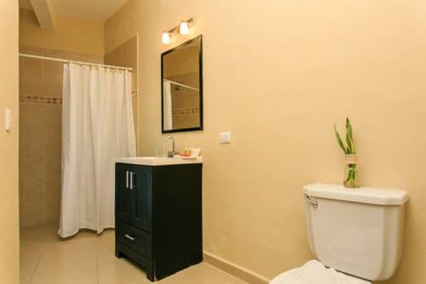 Koox Siglo 21 Corporate Aparthotel - фото 6
