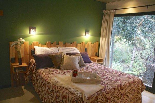 El Oasis Apart Hotel - фото 50
