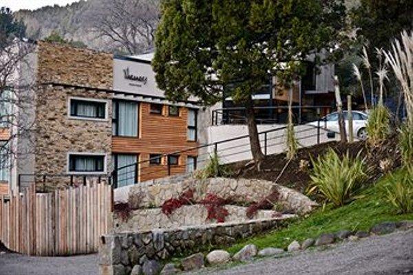 El Oasis Apart Hotel - фото 20