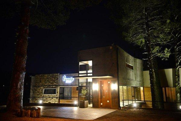 El Oasis Apart Hotel - фото 21