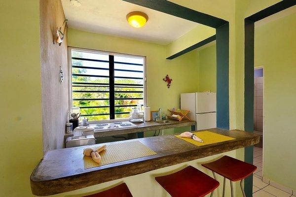 Acacia Guesthouse - 3