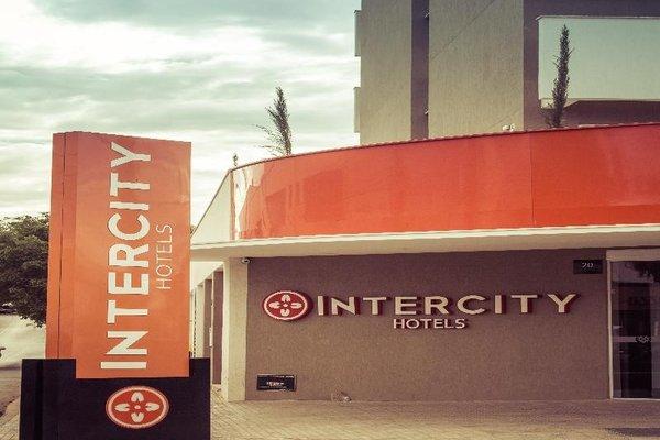 Intercity Montes Claros - фото 20