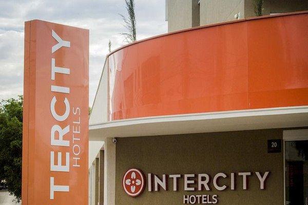 Intercity Montes Claros - фото 23