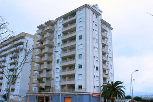 Apartment Gandia Playa 3000 - фото 50