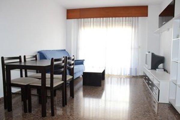 Apartment Gandia Playa 3000 - фото 11