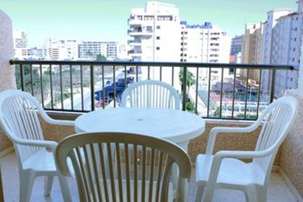 Apartment Gandia Playa 3000 - фото 12