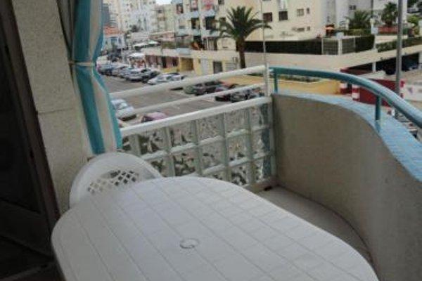 Apartment Gandia Playa 3000 - фото 13