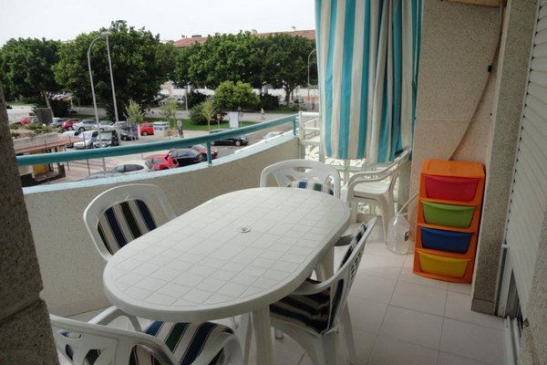 Apartment Gandia Playa 3000 - фото 14