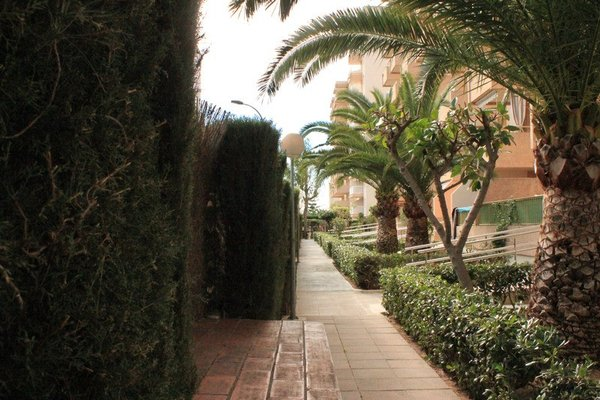Apartment Gandia Playa 3000 - фото 16