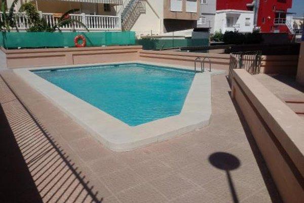 Apartment Gandia Playa 3000 - фото 18