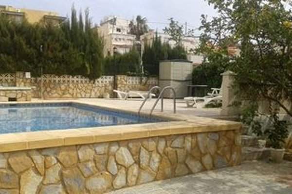 Apartment Gandia Playa 3000 - фото 19